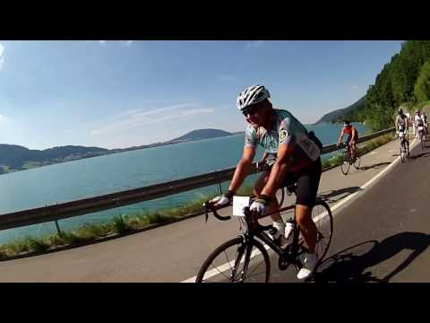 Preview video Attersee - Austria 2016