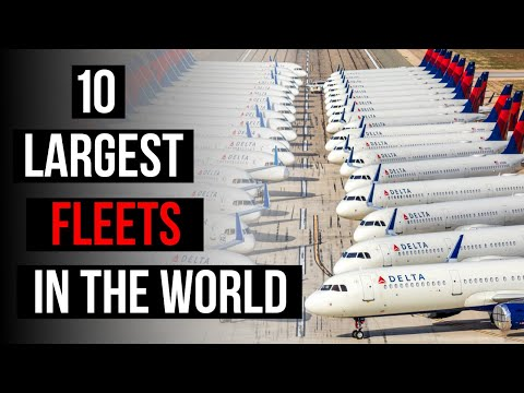 , title : 'Top 10 Largest Airlines in the World by Fleet Size (in 2020)