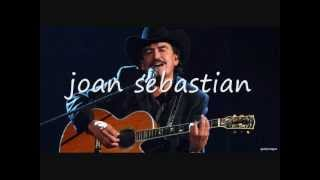 Joan Sebastian megustas con banda