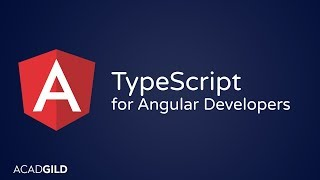 Typescript Tutorial for Angular 2018 | Introduction to Typescript | Typescript for Beginners