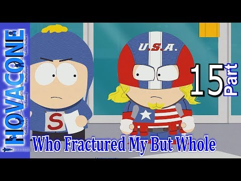 Steam Community :: South Park The Fractured But Whole