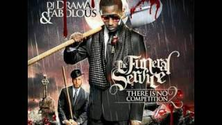 Fabolous Speaks On There Is No Competition 2 & Plans F0r 2010