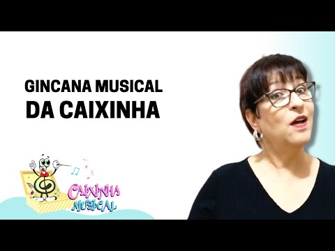 download lagu mp3 mp4 Gincana Musical, download lagu Gincana Musical gratis, unduh video klip Gincana Musical
