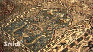Tipp: Wie erkenne ich einen hochwertigen Teppich?