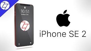 iPhone SE 2 (2018) - AMAZING News!