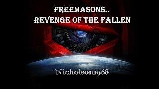 The NASA Freemasons..Revenge of the Fallen