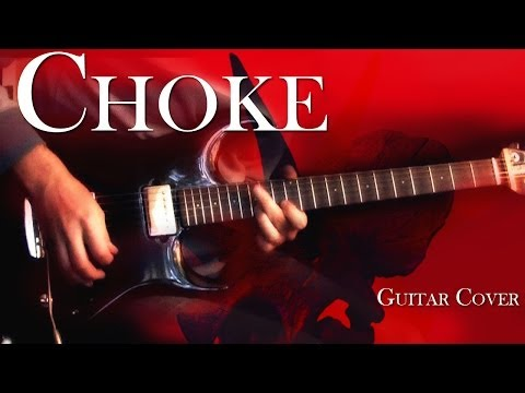Alice in Chains - Choke | How To Play The Song and Solo
