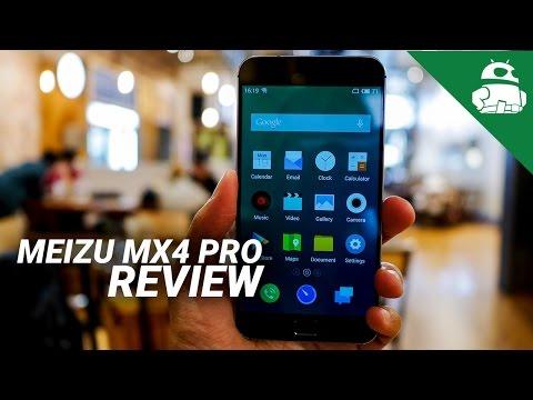 Meizu MX4 Pro Review!
