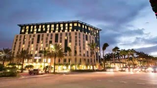 Hilton West Palm Beach - Hotel Video