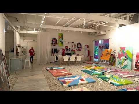 Automação Galeria de Arte