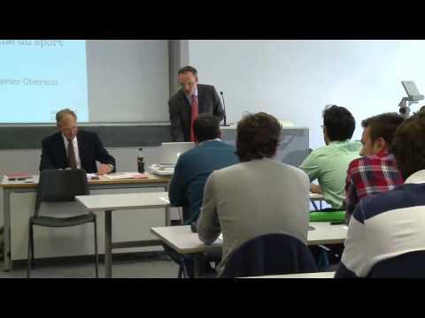 Dissertations service public international law