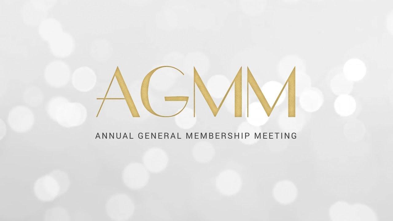 EBA AGMM 2017