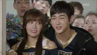 Hold On There - OST Cheer Up! Sassy Go Go! Part 7 (Whistle song)