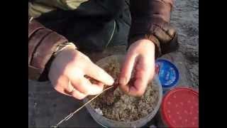Как готовить ячневую крупу для рыбалки