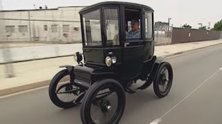 Download Youtube: Jay Leno's Baker Electric Car