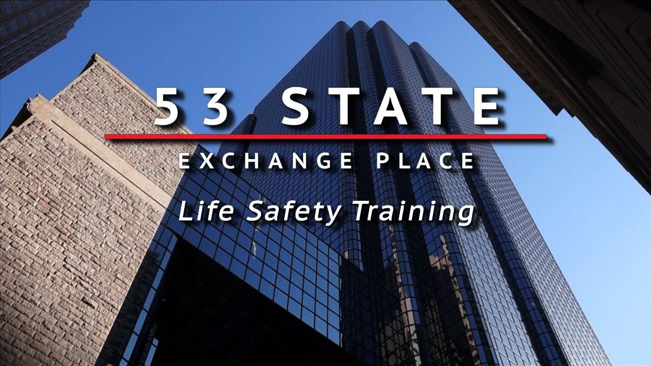 Life Safety Training
