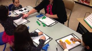 Guided Math - Small Group