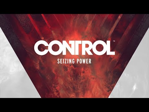 What is Control: Seizing Power (PEGI) thumbnail