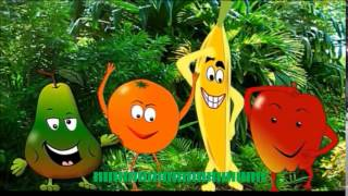 Alain Le Lait - J'aime Les Fruits
