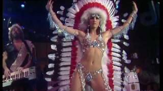 Orlando Riva Sound - Indian Reservation (Don Fardon) (1979) HQ 0815007