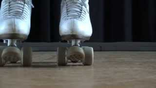 Erklärfilm: Pirouetten mit Rollschuh drehen