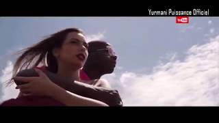Ninho-A Kinshasa feat Fally Ipupa (Clip Officiel) par Yurmani Puissance Officiel
