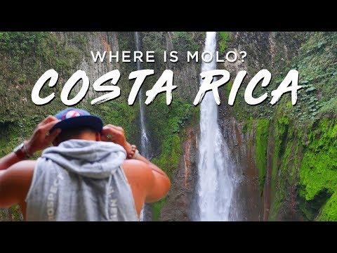 Where is MOLO ? | COSTA RICA | Drone Footage mp3