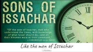(#2 5980) Like the Men of Issachar