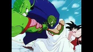 Dragon Ball - Songoku Contre Piccolo Jr,Kami-Sama Intervient!