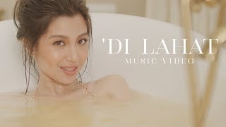Di Lahat - Donnalyn Bartolome OFFICIAL MUSIC VIDEO