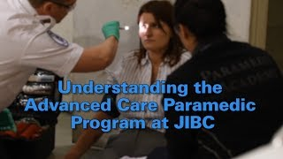 Advanced Care Paramedic
