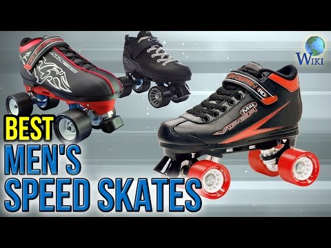 8 Best Men's Speed Skates 2017