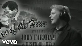 John Farnham - Man of the Hour
