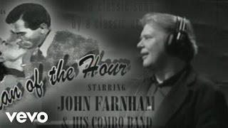 John Farnham - Man of the Hour (Video)