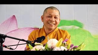 Thiền con đường thể nhập tâm Phật