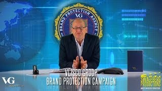 Vlisco Group - Brand Protection Video & Animations