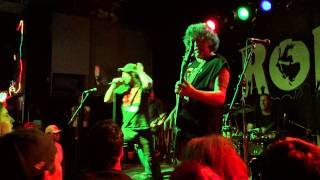 D.R.I. - Couch Slouch / Equal People / Yes Ma'am / The Explorer  (28 Feb 2015)