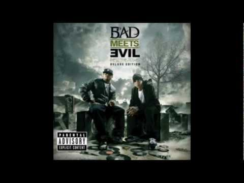 Bad Meets Evil - The Reunion