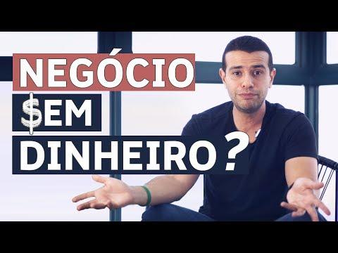 , title : '3 Formas de Começar um Negócio SEM DINHEIRO do Zero'
