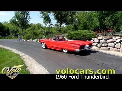 Video of '60 Thunderbird - LEBO