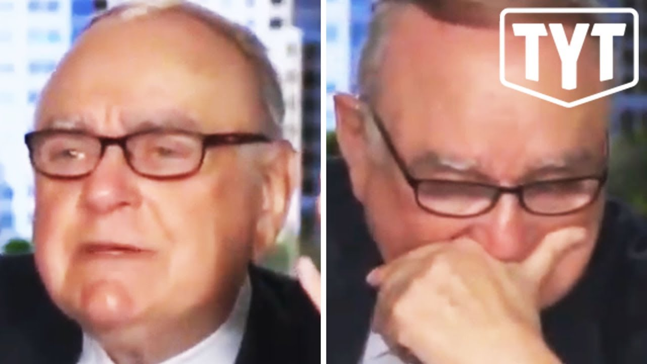 You're Gonna LOVE This Video of a Billionaire Crying on CNBC thumbnail