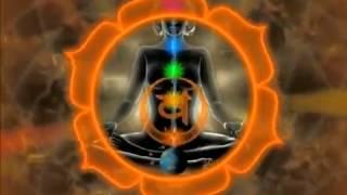 Os Chakras Iluminados - Energia Kundalini - versão DUBLADA