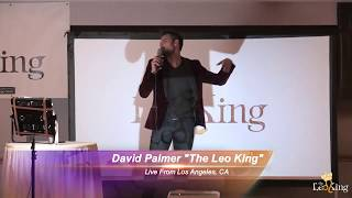 The Leo King Talks About Whats Happening With Your Sun Sign Leading into Saturn in Capricorn