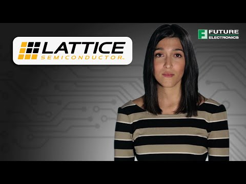 Video Lattices' ECP5 FPGA Line, Features And Benefits