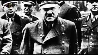 Tajemnice III Rzeszy  Prawa Ręka Hitlera Odc 1