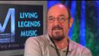 Ian Anderson (7 of 11) - Recording Aqualung