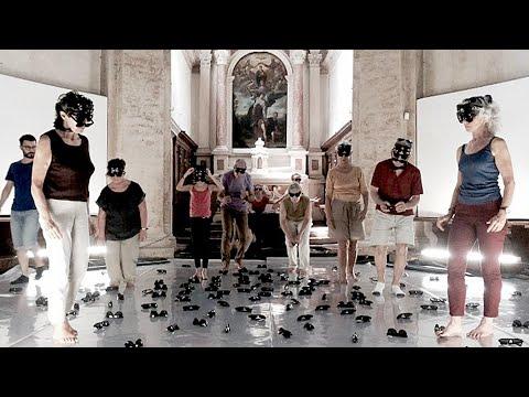 DANCE WELL | Noi danziamo con il Parkinson