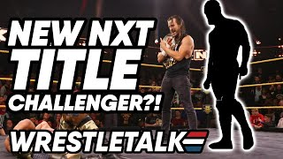 New Challenger For The NXT Championship?! NXT Nov. 27, 2019 Review! | WrestleTalk Live