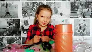 ОБЗОР. Кукла LOL Русалочка.