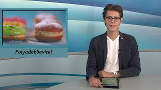 TV Budakalász / Budakalász Ma / 2021.07.23.
